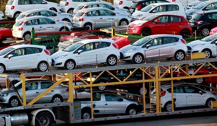 автомобили из Японии, растаможка японских авто