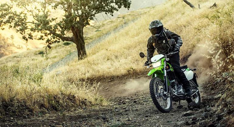Рейтинг лучших мотоциклов Эндуро