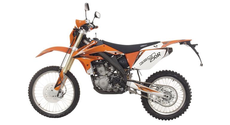 Мотоцикл Geon 250R