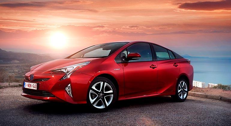 самые экономичные японские автомобили